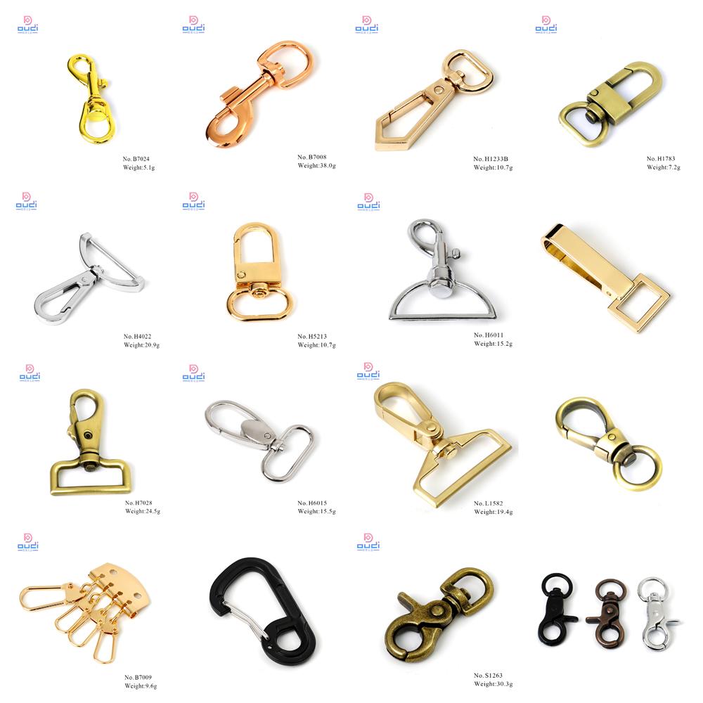 Scissor Snap Hook