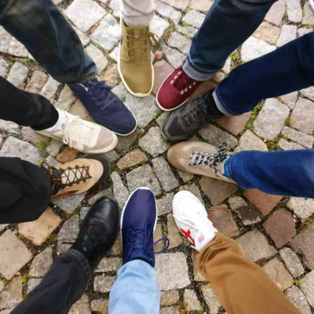 shoes hardware